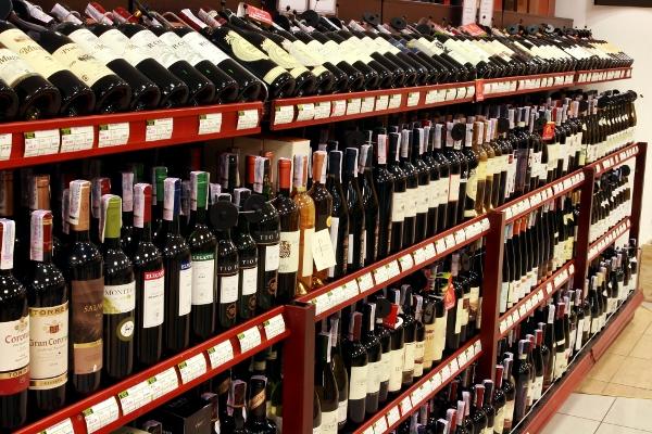 украинское виноделие