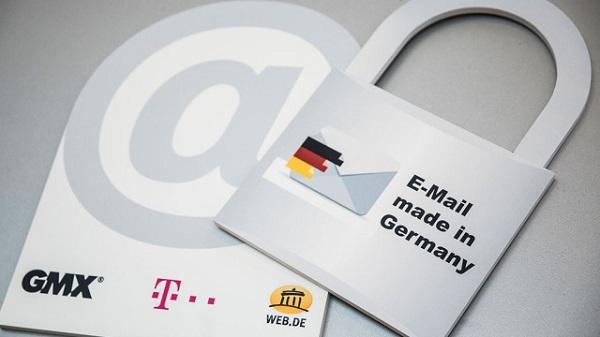 Ангела Меркель обеспокоена защитой данных в ЕС