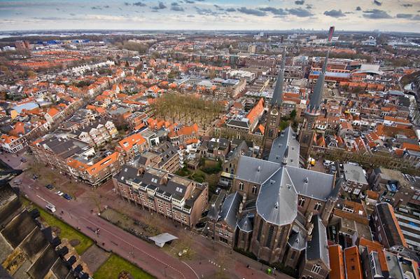 """В Голландии самые """"быстрые"""" интернет-магазины"""