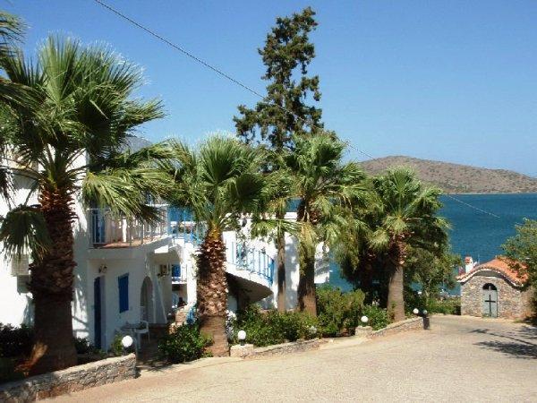 недвижимость в Греции