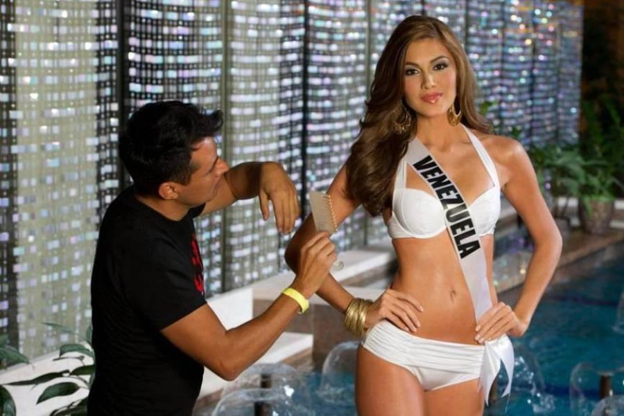 Мисс Вселенная-2013