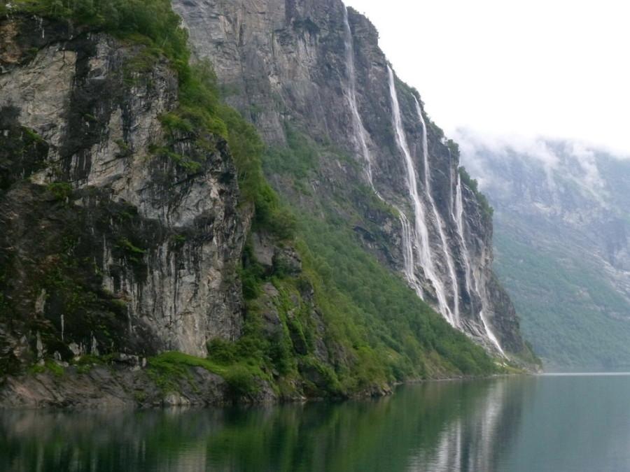 ёайт знакомства в норвегии