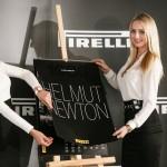 Календарь Pirelli-2014, Фото: Франтишек Влчек, MAFRA