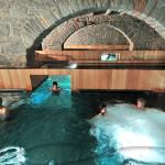 Термальный отдых в Цюрихе