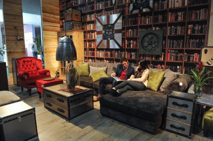 международные мебельные выставки в дубае: