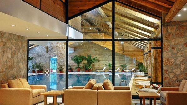 Bianca Resort & SPA