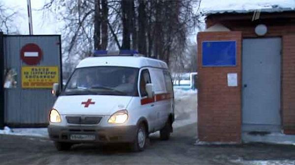 вспышка кори в Курской области России