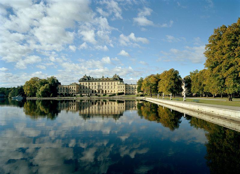 Достопримечательности Швеции: Дротнингхольм дворец