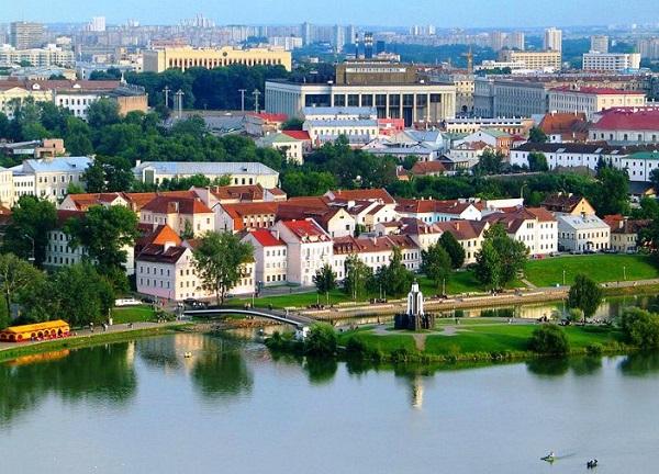 Самый медленный интернет - в Беларуси