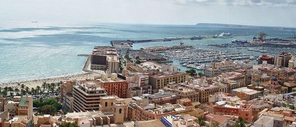 Аликанте - здесь с удовольствием покупают недвижимость иностранцы