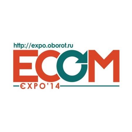 Москва: выставка ECOM Expo'14