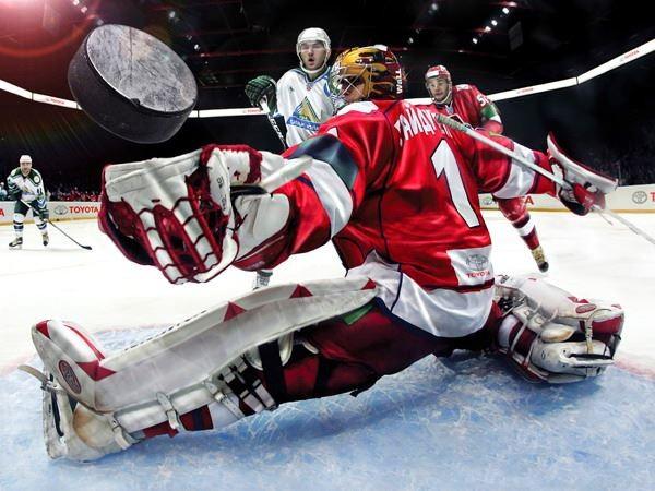 ЧМ-2014 по хоккею в Минске