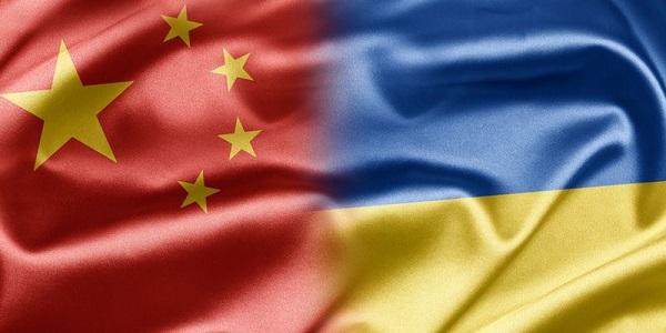 доставка товаров из Китая в Украину E-import