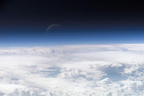 что мы знаем о погоде и об атмосфере?