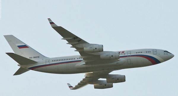 иностранные летчики будут работать в России