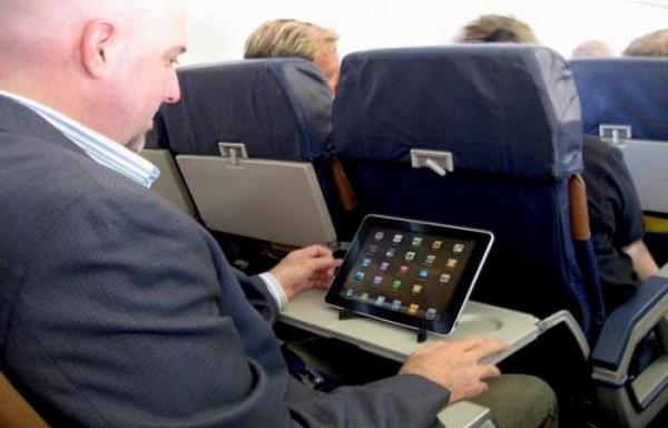 iPad-es