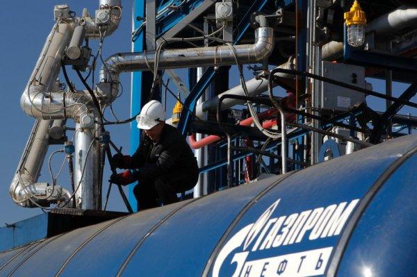Европа опасается повышения цен на энергоносители