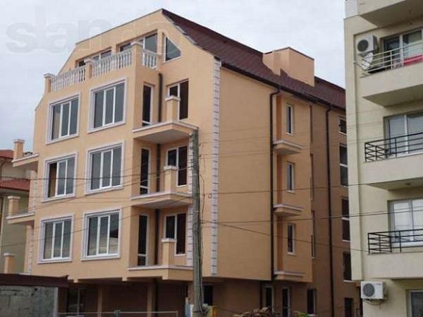 квартиры в Бургасе на продажу
