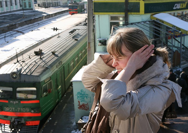 негативные факторы жизни в мегаполисе