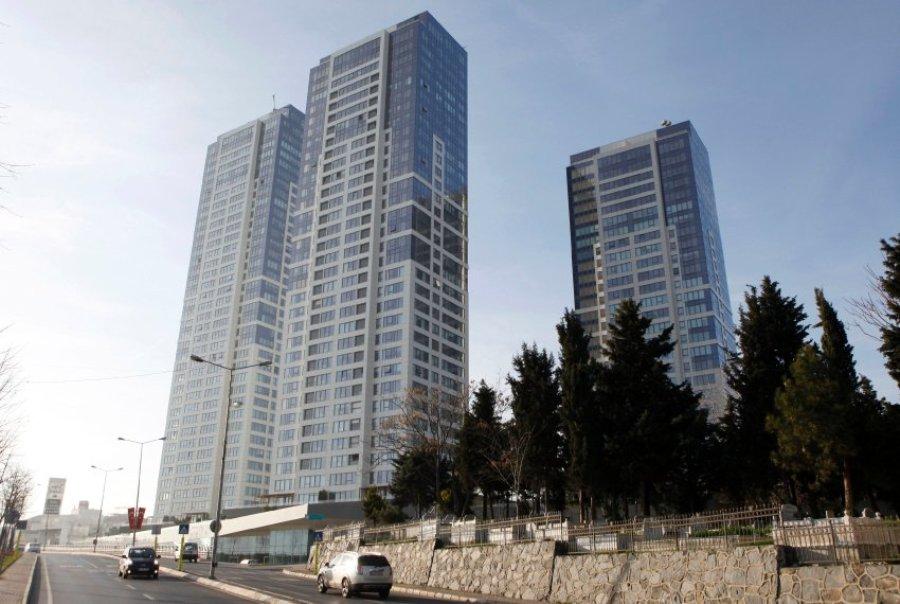 Суд вынес решение снести новые небоскребы