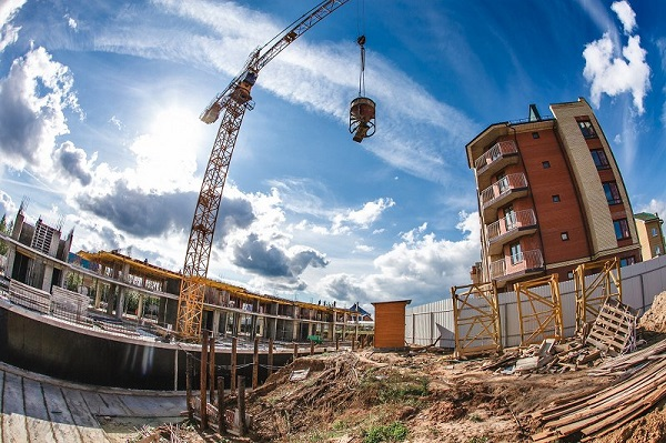 Россия и Белоруссия объединяют рынки строительных услуг