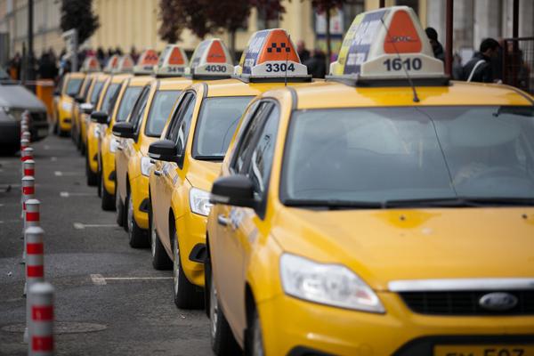 что ждет национальный рынок такси?