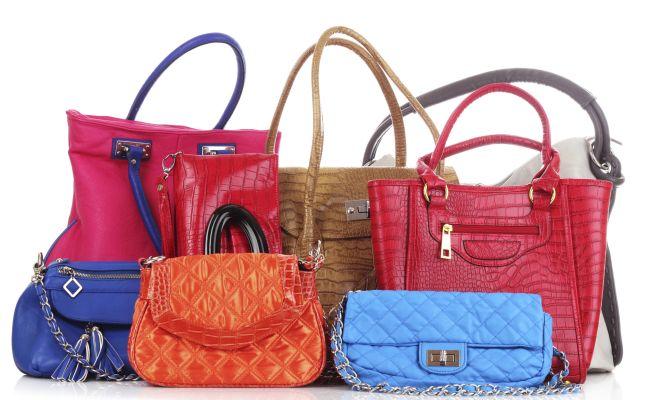 Критерии выбора женской сумочки
