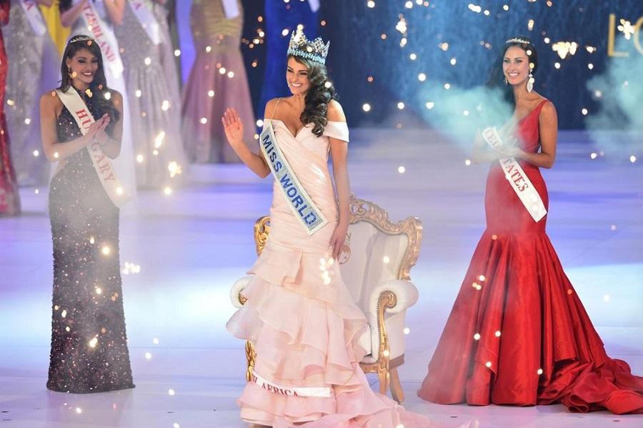 Конкурс Miss World