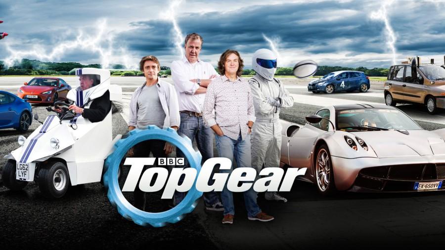 Top Gear - 22 сезон