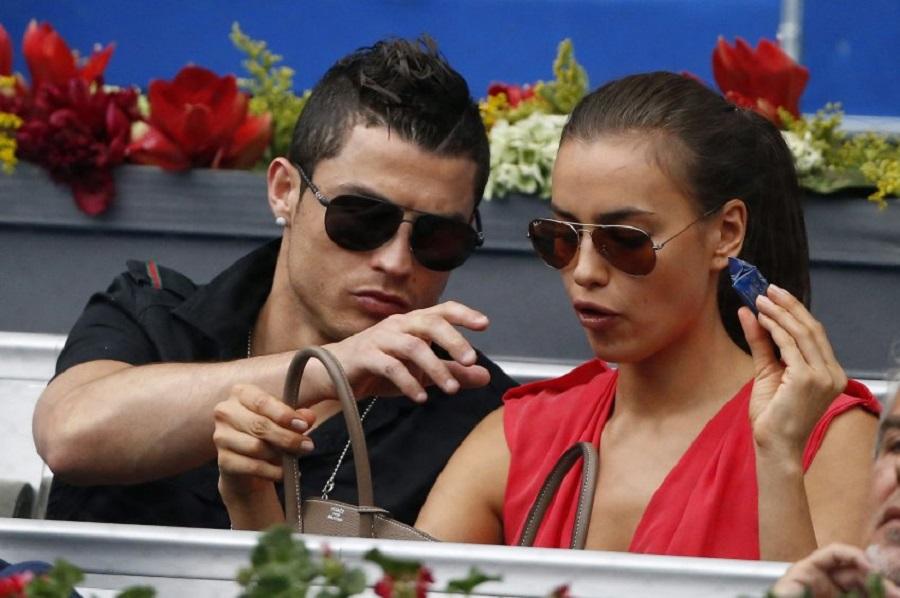 На теннисном турнире в Мадриде