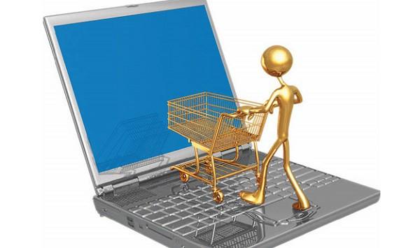 рост рынка электронной коммерции в России
