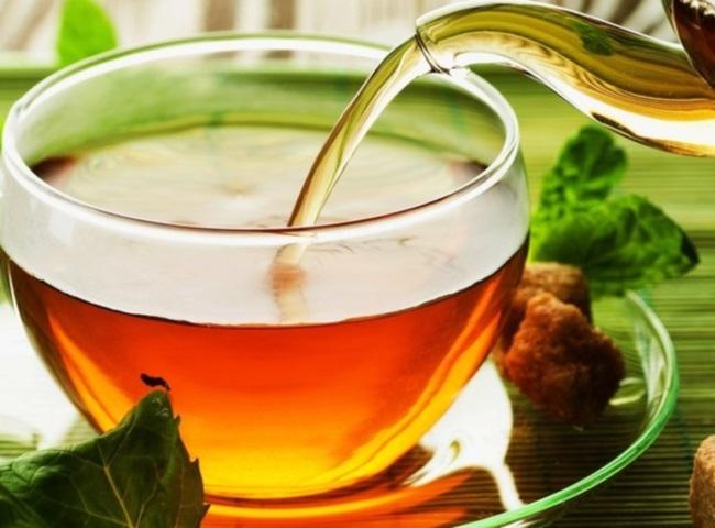 Монастырский чай для лечения диабета