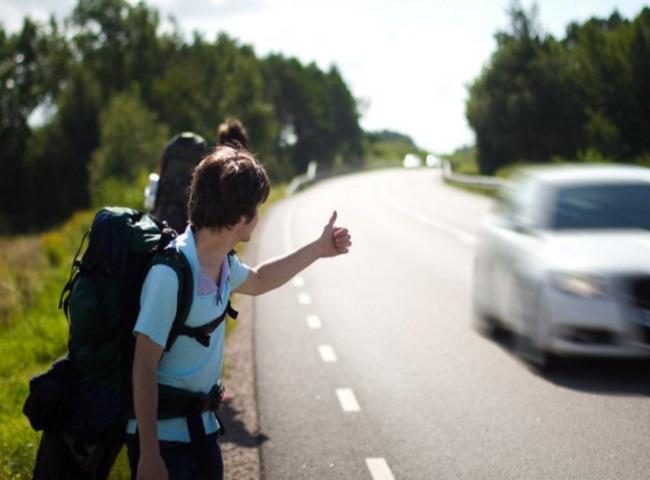 Советы для начинающего автостопщика