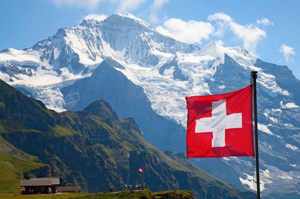 Швейцария - самая счастливая в мире страна