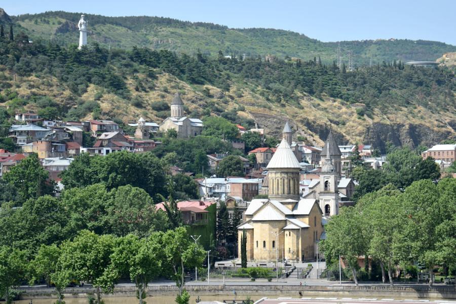 собор Сиони