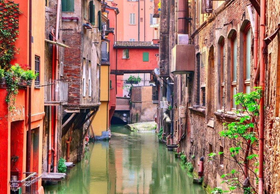 Достопримечательности Италии: регион Эмилия-Романья, город Болонья