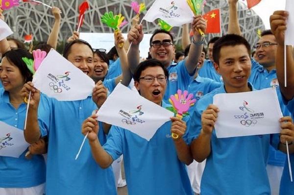 Пекин - столица зимней Олимпиады-2022