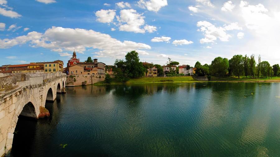 Достопримечательности Италии: регион Эмилия-Романья