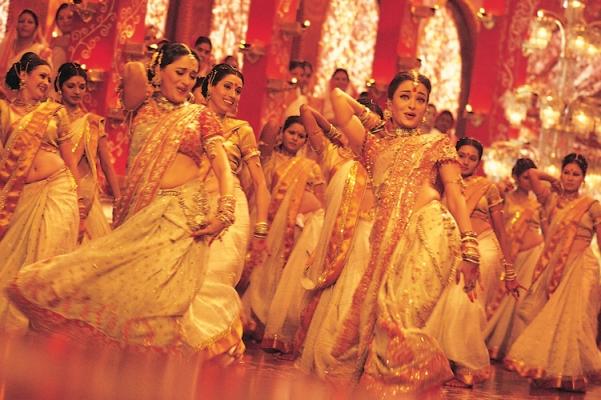 Свадьба в индийском кино