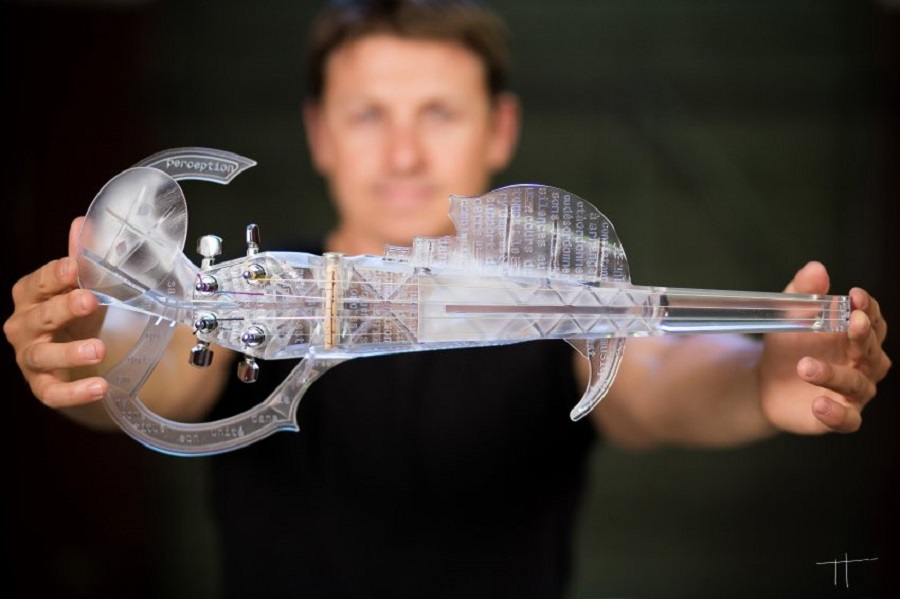 """Скрипка """"Паулина"""""""