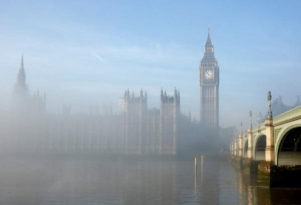 В центре Лондона появится терминал для круизных судов