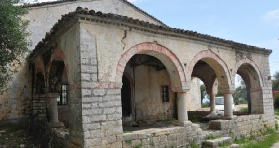 Исторические сооружения Албании