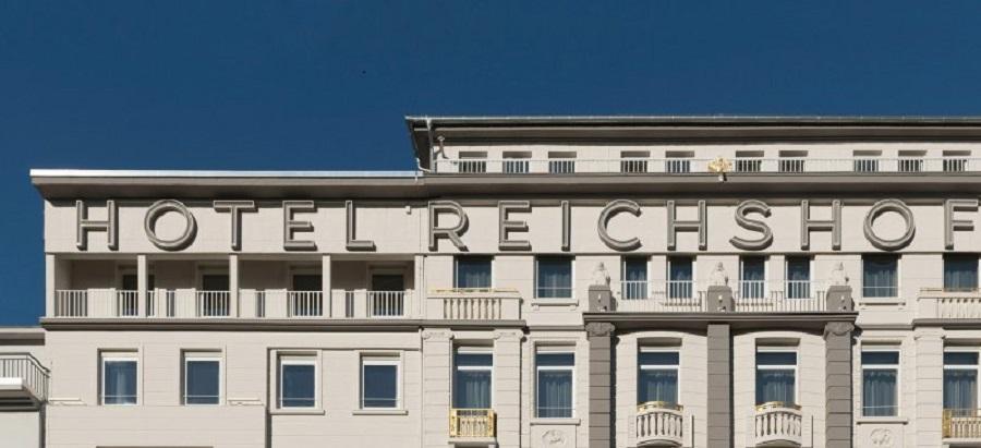 Reichshof Hamburg