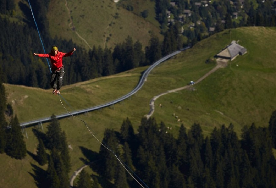 Highline Extreme Event