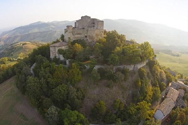 Замок Россена