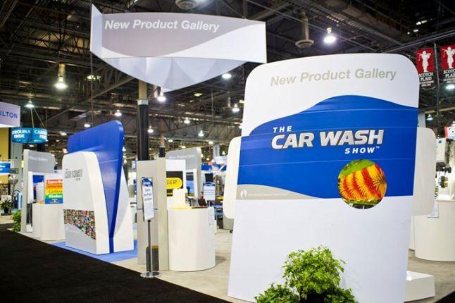 Не пропустите первое CAR WASH SHOW в Европе