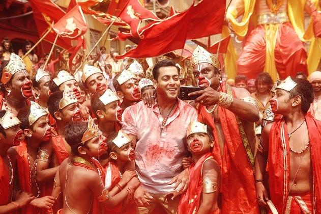 Фестиваль индийского кино: Болливуд в Праге