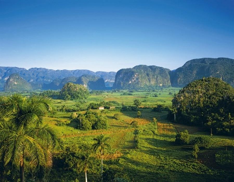 3. Куба, долина Виньялес