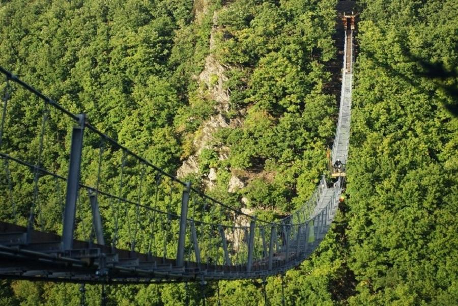 Мост Geierlay