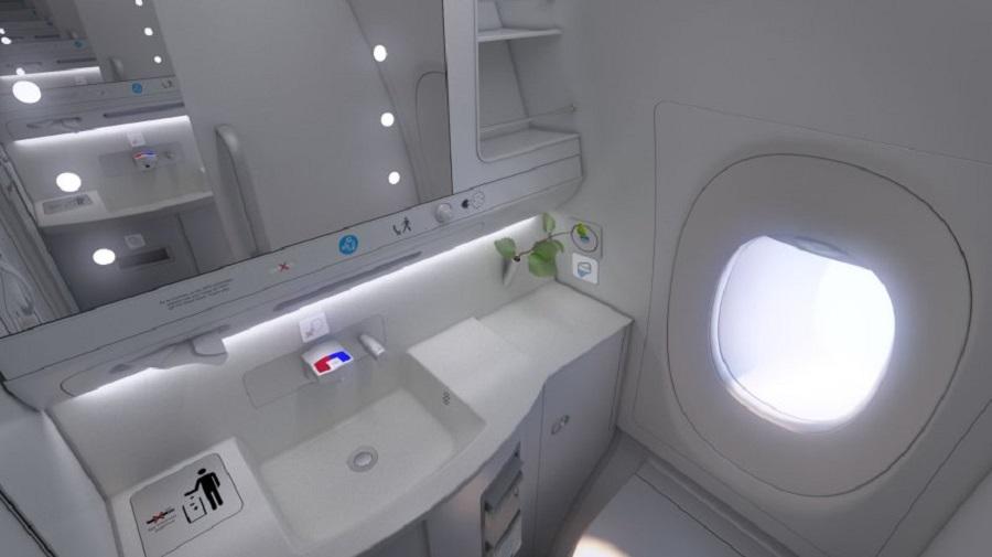 Finnair / A 350
